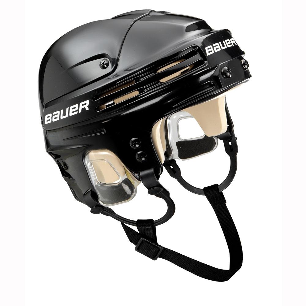 hjälm svart hockeyhjälm finns på PricePi.com. 5685af3ad6efe