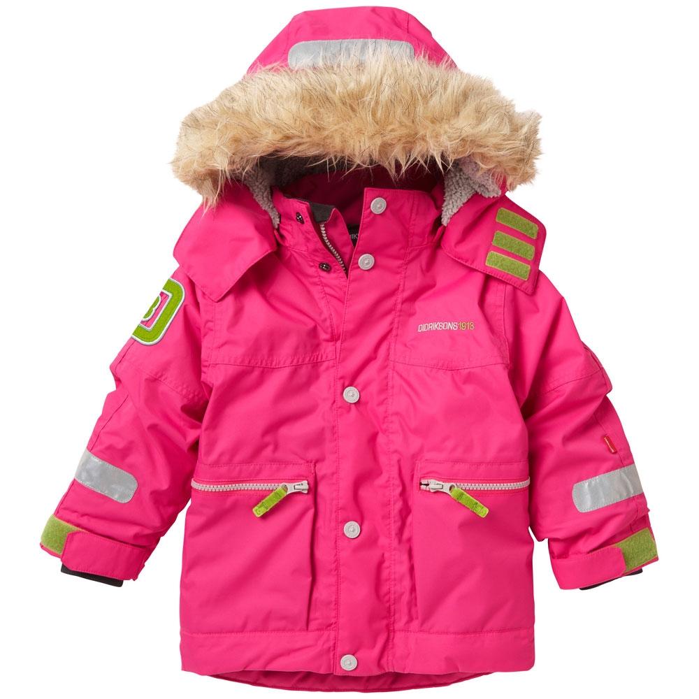 dame jakker med pelskrage skien