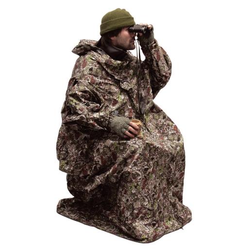 Fjällduk Pro Camouflage