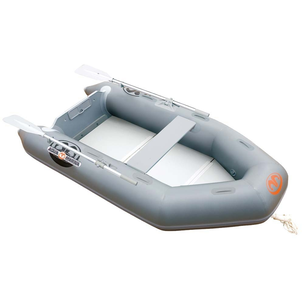 Aqua marina gummibåt se