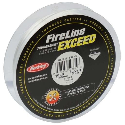 FireLine TR EX 270m Smoke Smoke
