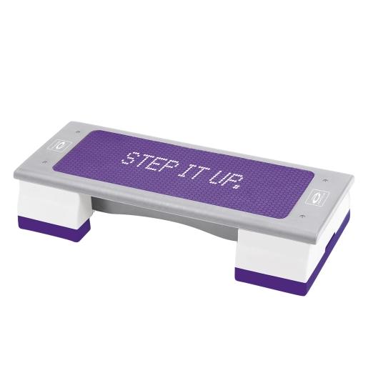 StepUp Pro, stepkasse