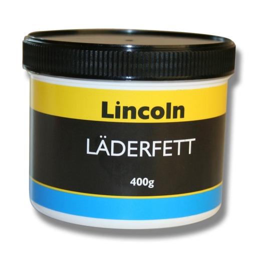 Læderfedt Lincoln 400 g