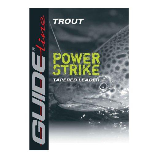 POWER STRIKE TROUT 9′ 4X