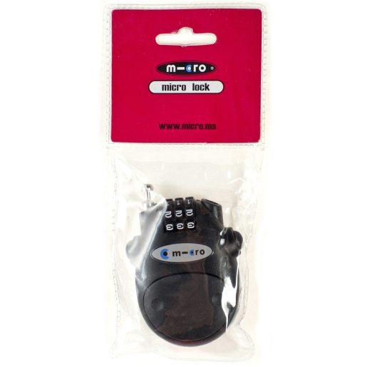 Micro Lås, kodelås til løbehjul