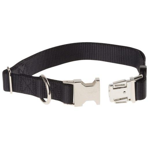 Nylon collar 35mm x 50cm, hundehalsbånd
