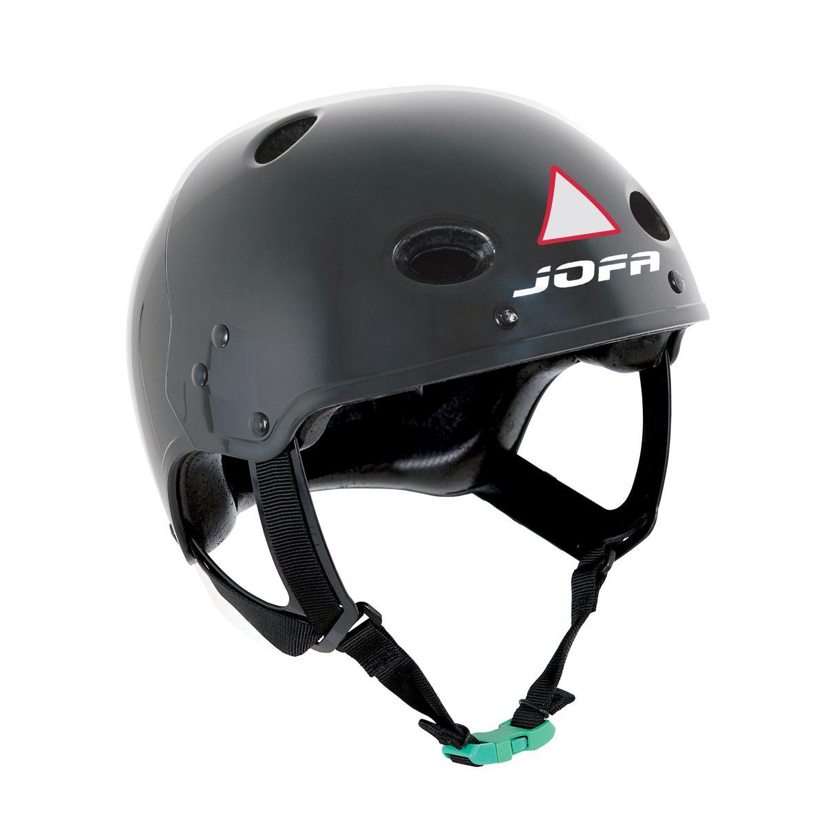 svart jofa ht415 s mulitsporthjälm junior hockeyhjälm af230a4e83495