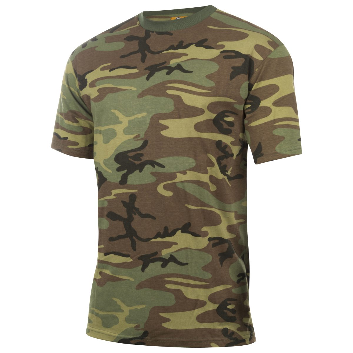 camouflage t shirt herr