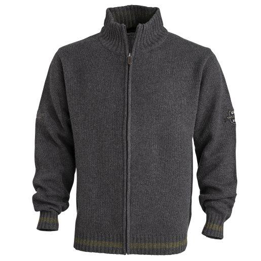 Fargo lambs wool jacket lammullsjacka