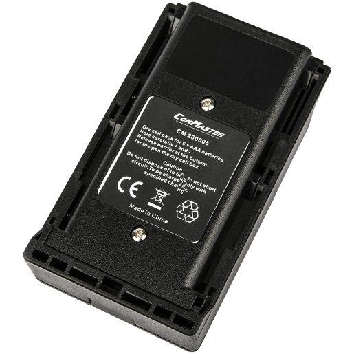 Batterikassett F34