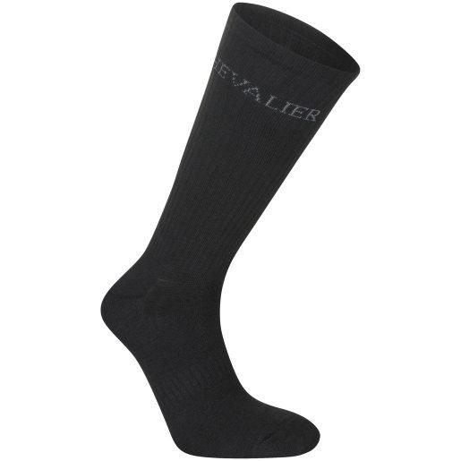 Liner Sock Coolmax svart