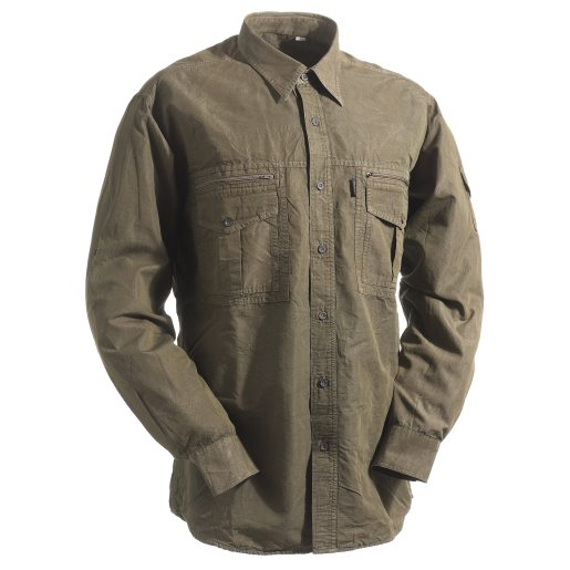 Serengeti Mesh Shirt skjorta