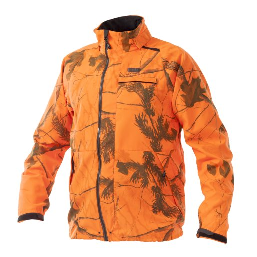 Hirvas Blaze takki Orange Blaze