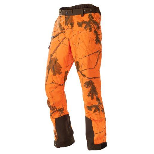 Hirvas Blaze housut Orange Blaze
