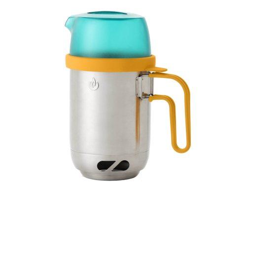 Biolite KettlePot, 1,5 l kattila ja vesipannu
