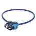 KS 211 FIXXGO® 2 KIDS blue, sykkellås