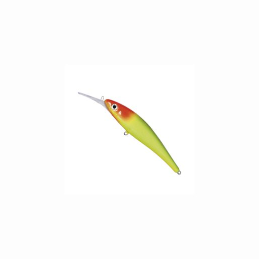 Jesse-deep diving wobbler 11cm 25