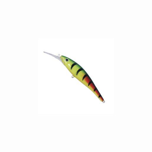 Jesse-deep diving wobbler 11cm 12