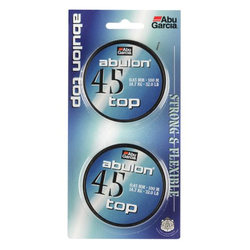 ABULON TOP 045mm 2X100m BLUE