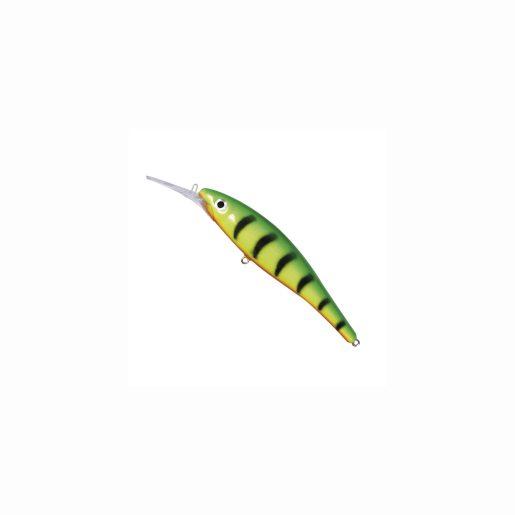 Jesse-deep diving wobbler 11cm 11