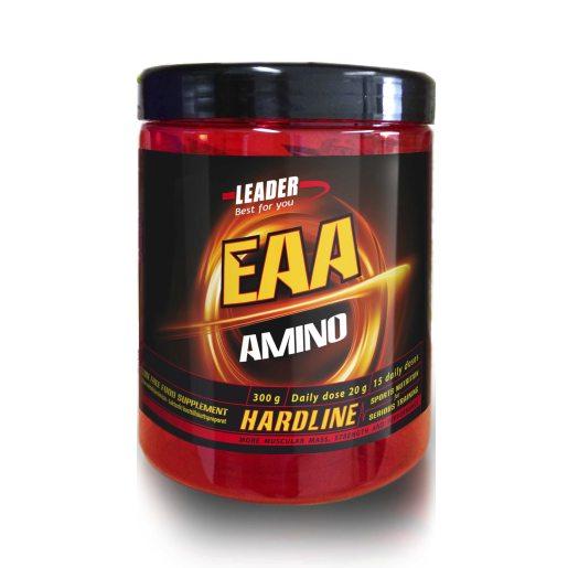HardLine - EAA, aminosyra-vitaminpreparat
