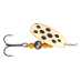 SG Caviar Spinner #2 6g 03-Gold Gold
