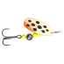 SG Caviar Spinner #2 6g 05-Firetiger Firetiger