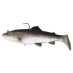 SG 3D Trout Rattle Shad 12.5cm 35g 01-Rainbow Rainbow Trout