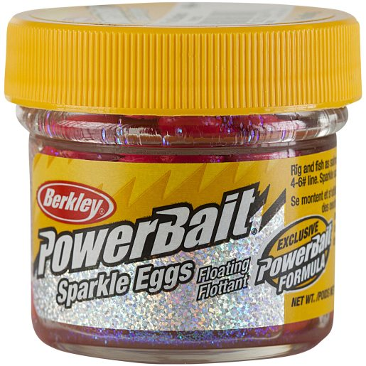 Float Sparkle Power Eggs