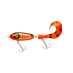 Svartzonker McMio Tail 60g /9cm Red/Black