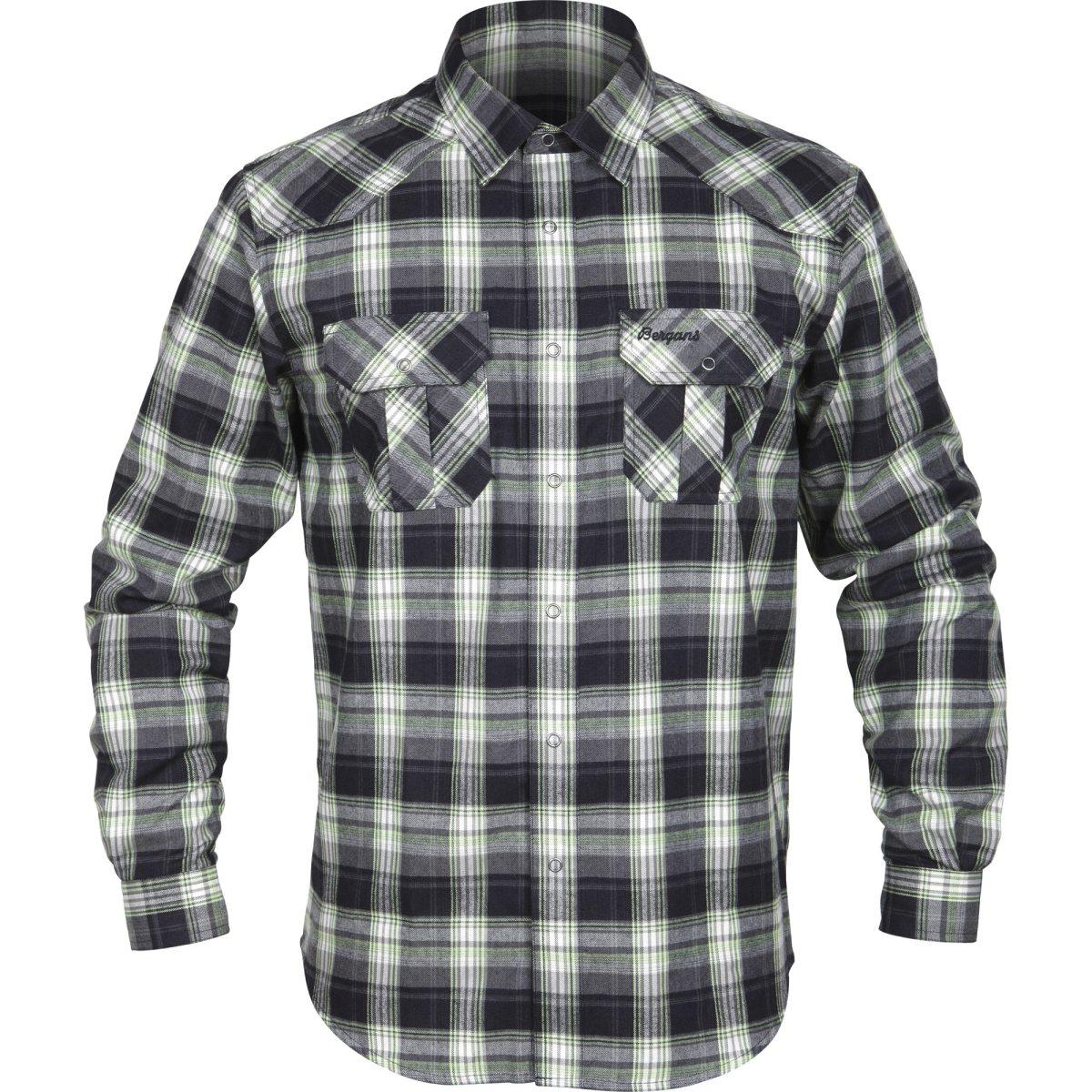 2fb898a2e6b Buy bergans tovdal shirt t skjorter & herre klÆr. Shop every store ...