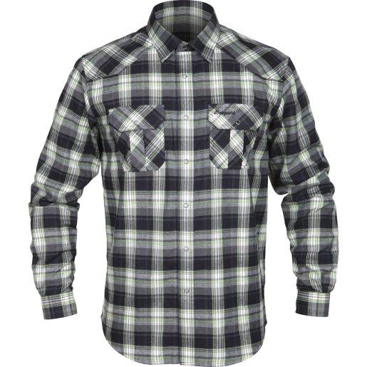 Langåsen. skjorta
