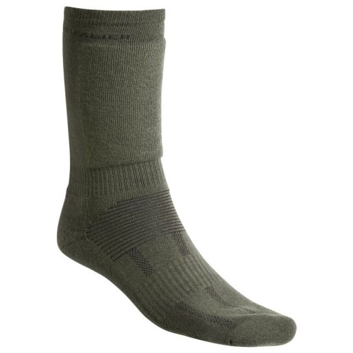 Boot Sock Heavy ullstrumpa