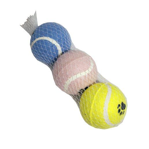 tennisboll 65 cm 3 – pack