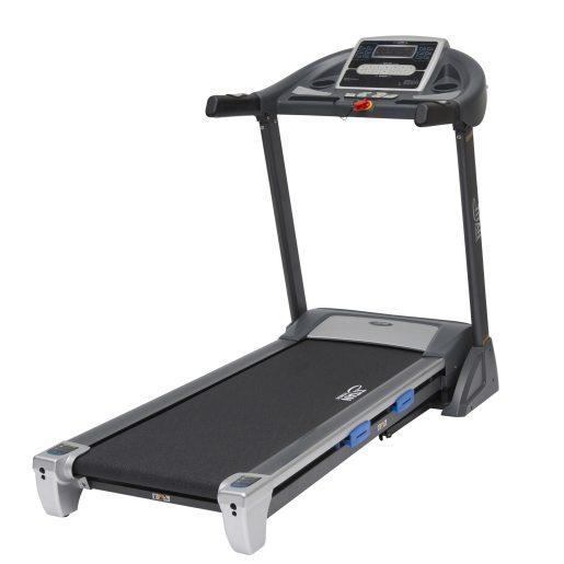 ST 650 Treadmill, löpband
