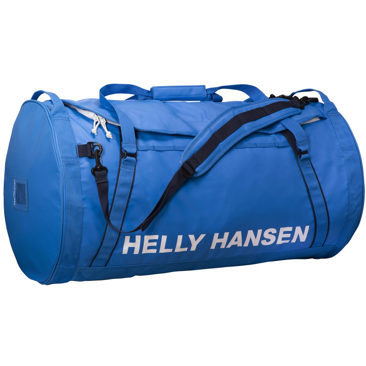 Snickers vattentät duffel bag väska, 40 liter, Gul