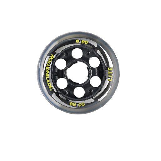 Wheels PACK 80mm/82A Neutro 8-pack, inlinehjul