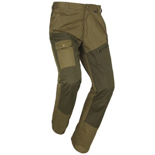 Dallas Fieldpant Green vandringsbyxa