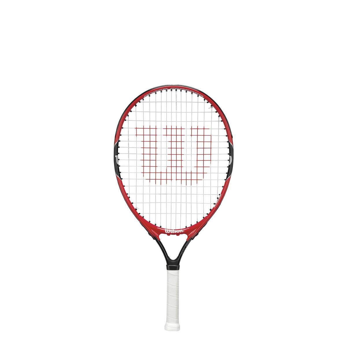 Tennismailan valinta juniori