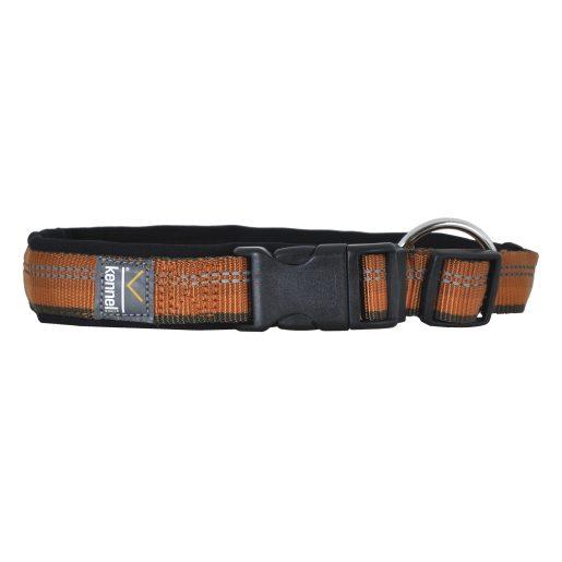 Collar Neoprene 50-60 cm Orange halsband