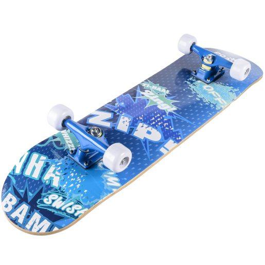 Powah Skateboard