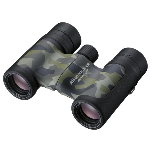 Aculon W10 10X21 Camouflage