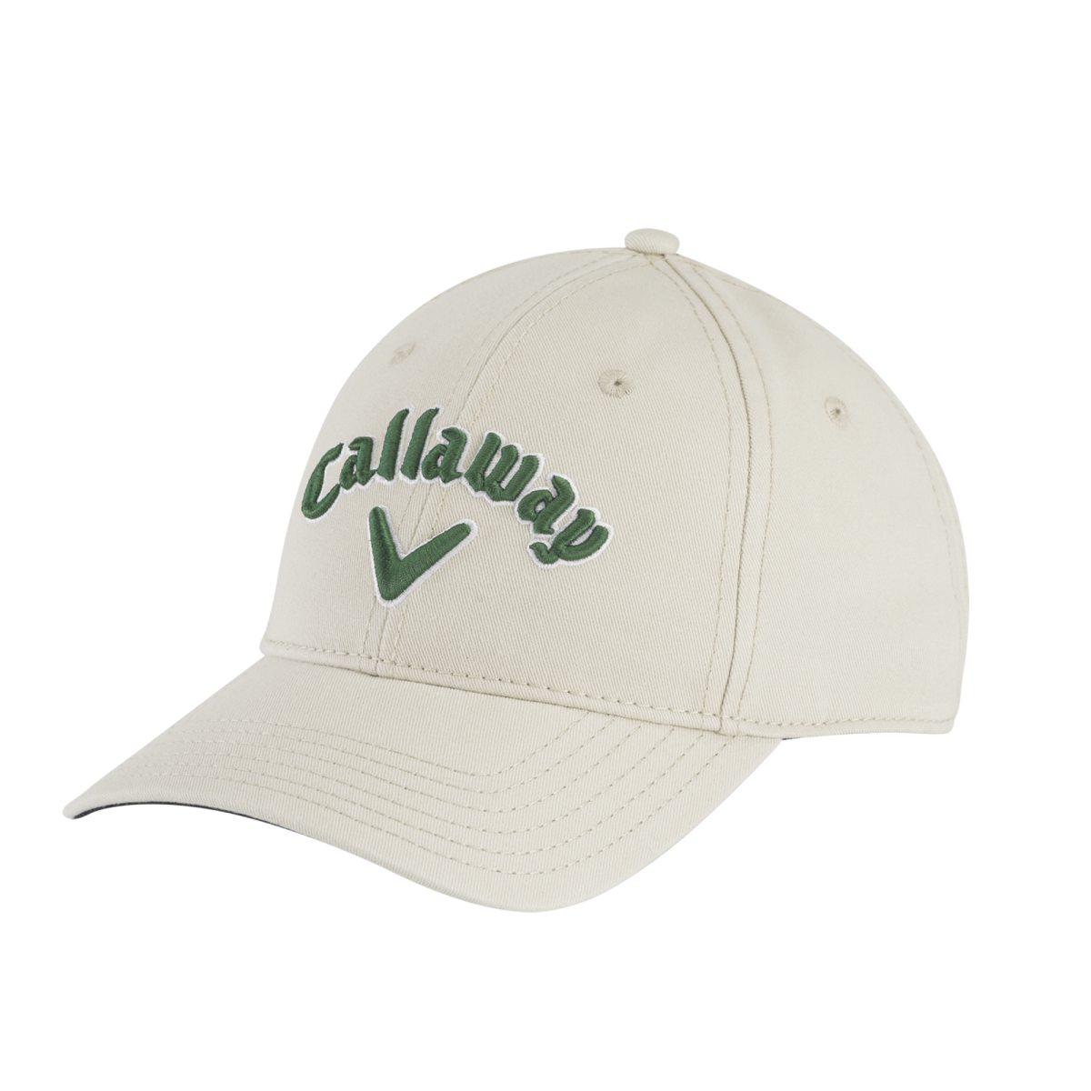 callaway heritage twill keps golftillbehör fe8a9f207ab5f