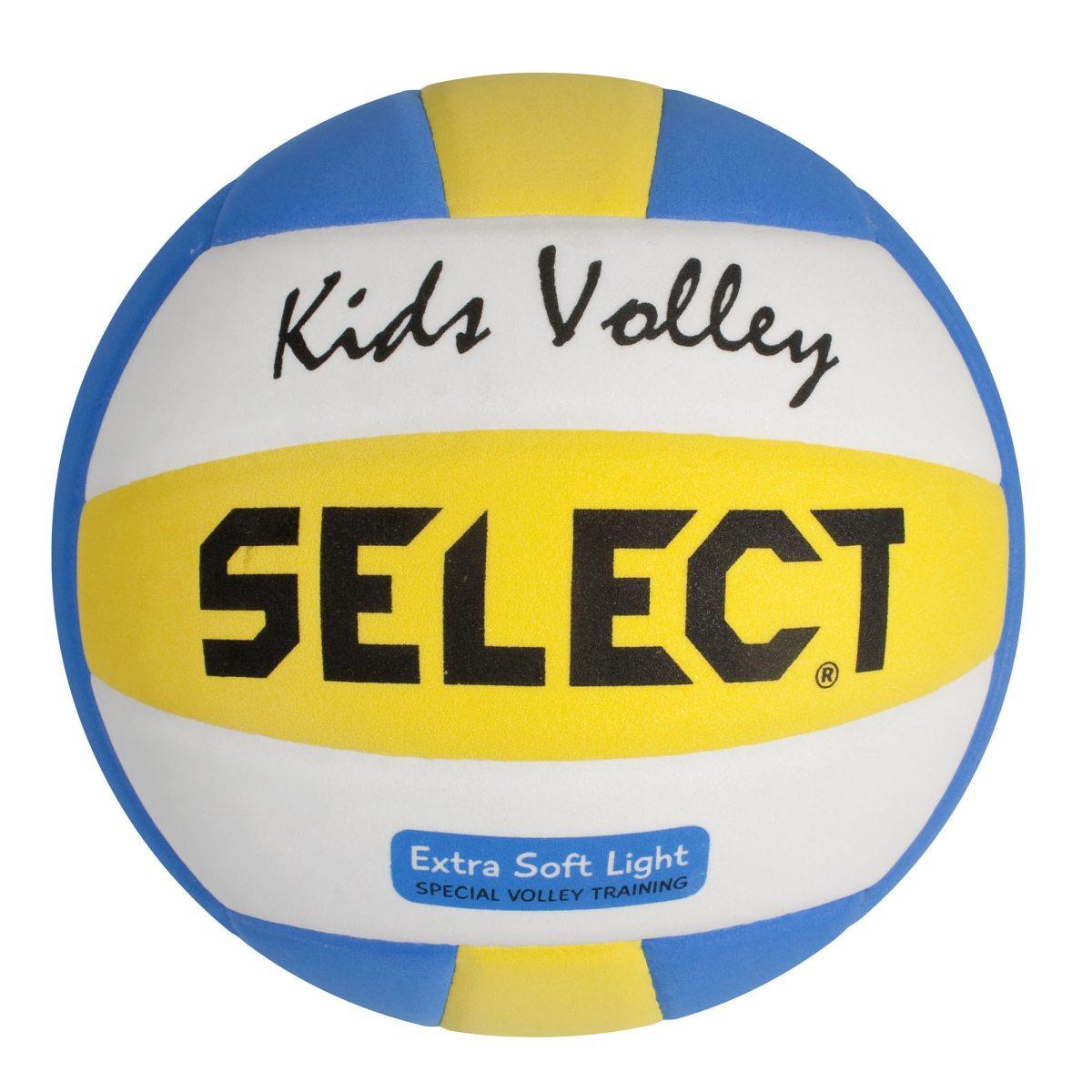 Volleyboll annan färg på tröjan