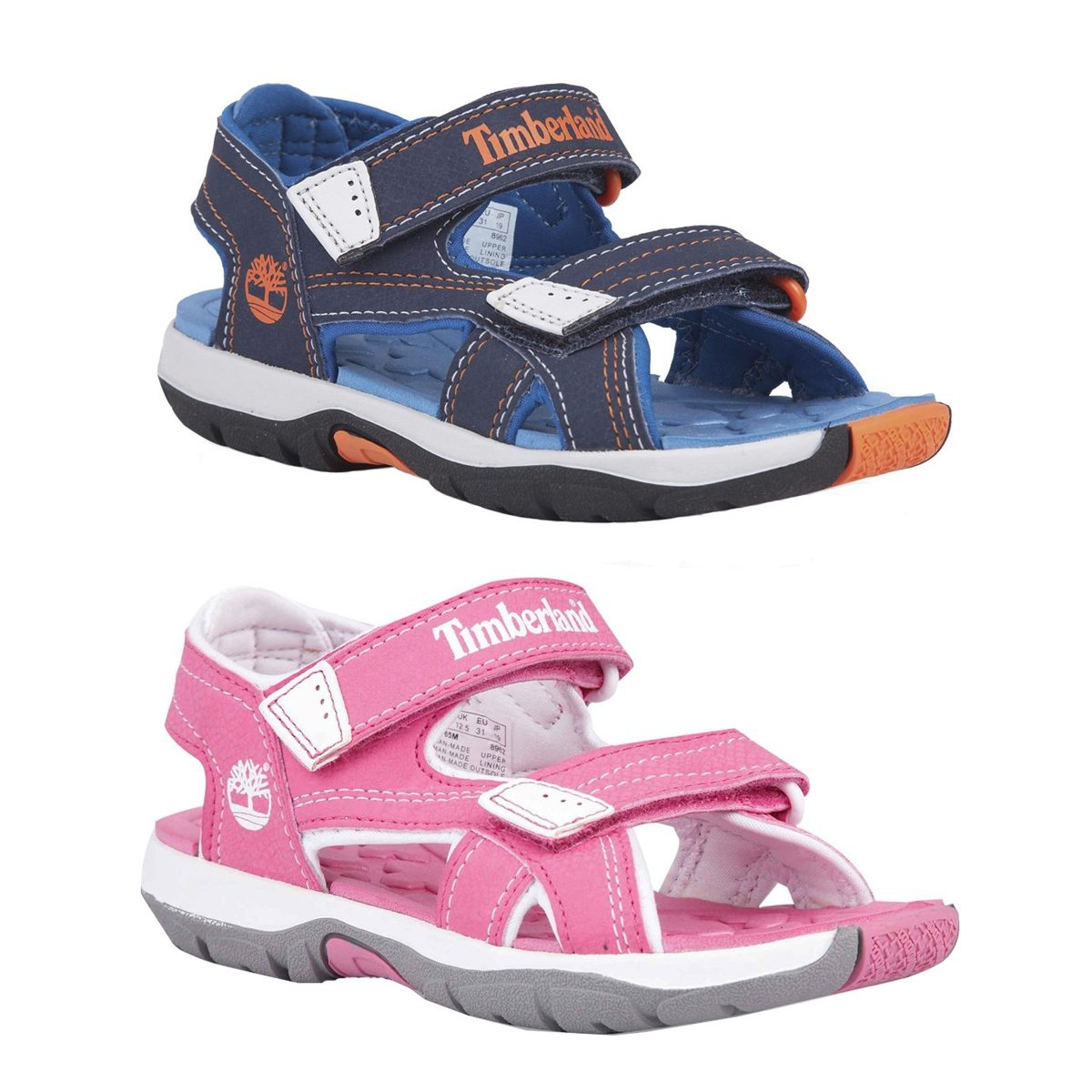 sandaler barn