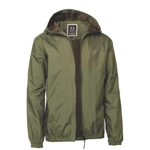 Nimbus Rain Coat Green regnjacka