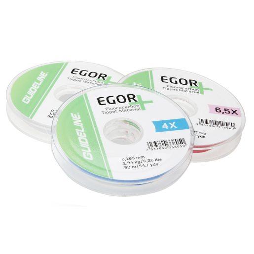 EGOR 052MM FLUOROCARBON