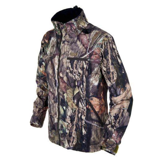 Ilves Mossy Oak jacket jaktjacka