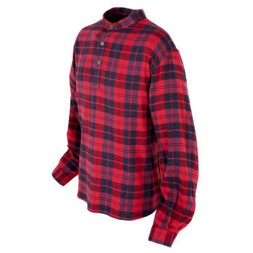Riihi shirt flanellskjorta