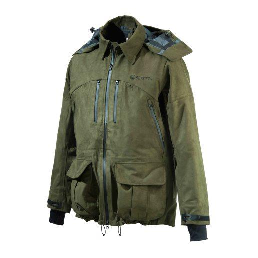 Static Jacket Mns jaktjacka